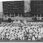 Chicago NSA Brass Band 1983