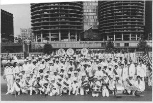 Chicago NSA Brass Band 1983