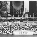 Chicago NSA Fife & Drum Corp 1983